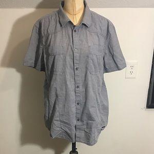 Calvin Klein Jeans Button Down